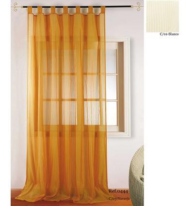 Ready-Made Curtain Loops 200X260 cm.