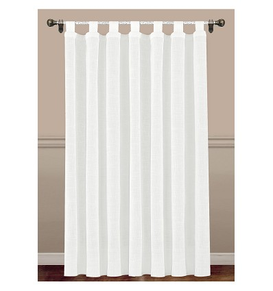 """Ready-Made Curtain """"Chill Out"""" Loops 140X260 cm."""