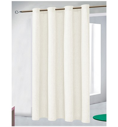 Ready-Made Curtain With Rings 200X260 cm.
