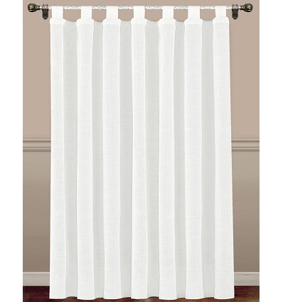 Curtain With Loops (1 Piece) 250X260 cm.