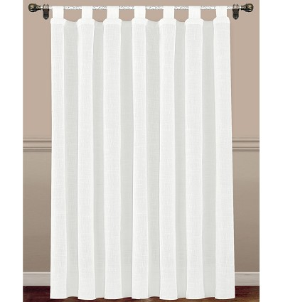 Curtain With Loops (1 Piece) 300X260 cm.