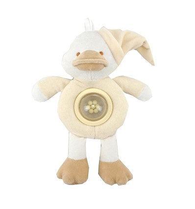 """Shaking Toy """"Duckling"""" 100% Polyester (1 Piece)"""