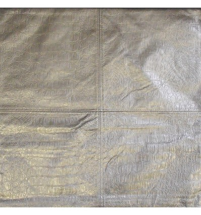 Leatherette Cushion 45X45 cm.