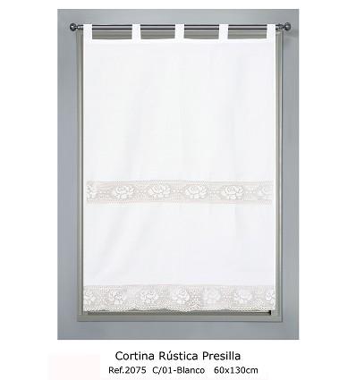 Rustic Curtain Loop (1 Piece) 60X130 cm.