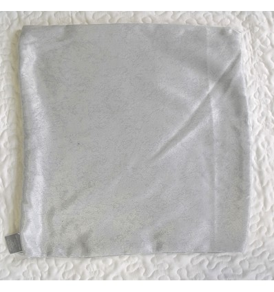 Funda Cojín Tejido 45X45 cm.