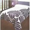 """Reversible Bedspread Pique """"Canarias"""" 180X260 cm. (Bed 90 cm. )"""