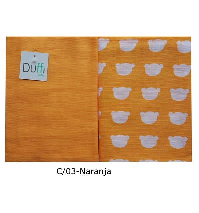 """""""Soft"""" Blankets Set (2 Pieces) 90X75 cm."""