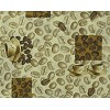 Stain-Resistant Printed Table Runner 40X140 cm.