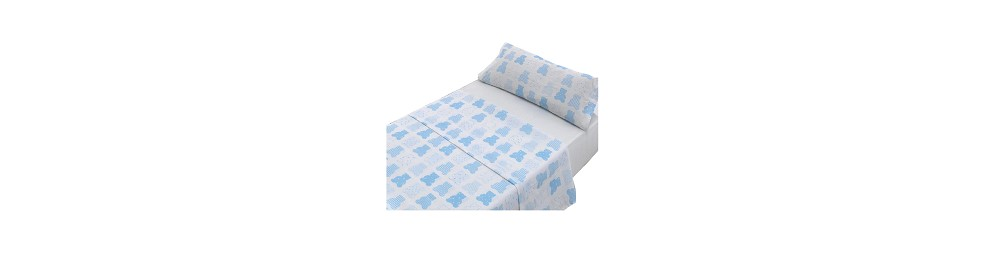NORDIC COVER (2 pieces) COT