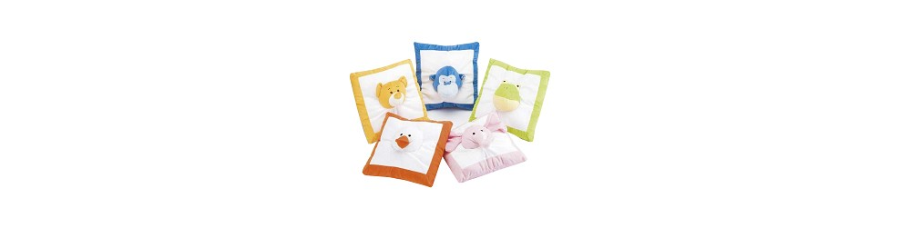 BABY CUSHIONS OUTLET