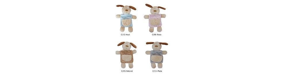 PELUCHES OUTLET