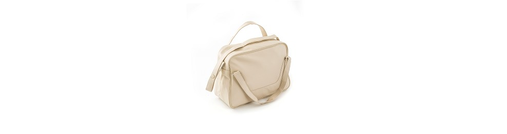 MATERNITY BAGS AND ACCESSORIES