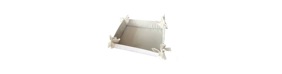 BOXES FOR BABY BASKETS