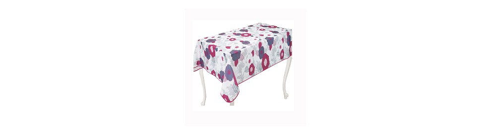 TABLECLOTHS AND TABLE RUNNERS